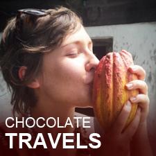 Cocoa Adventures