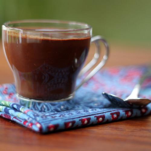 Kuna Indian Hot Chocolate